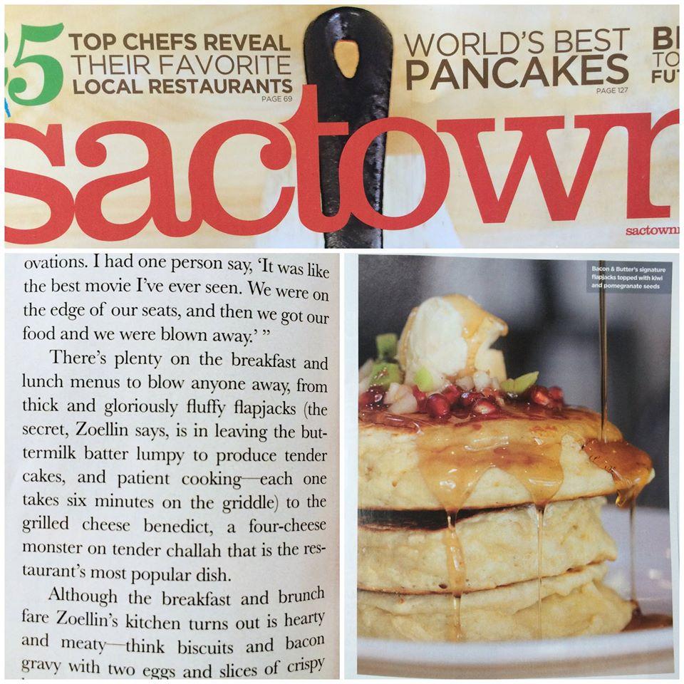 World's Best Pancakes