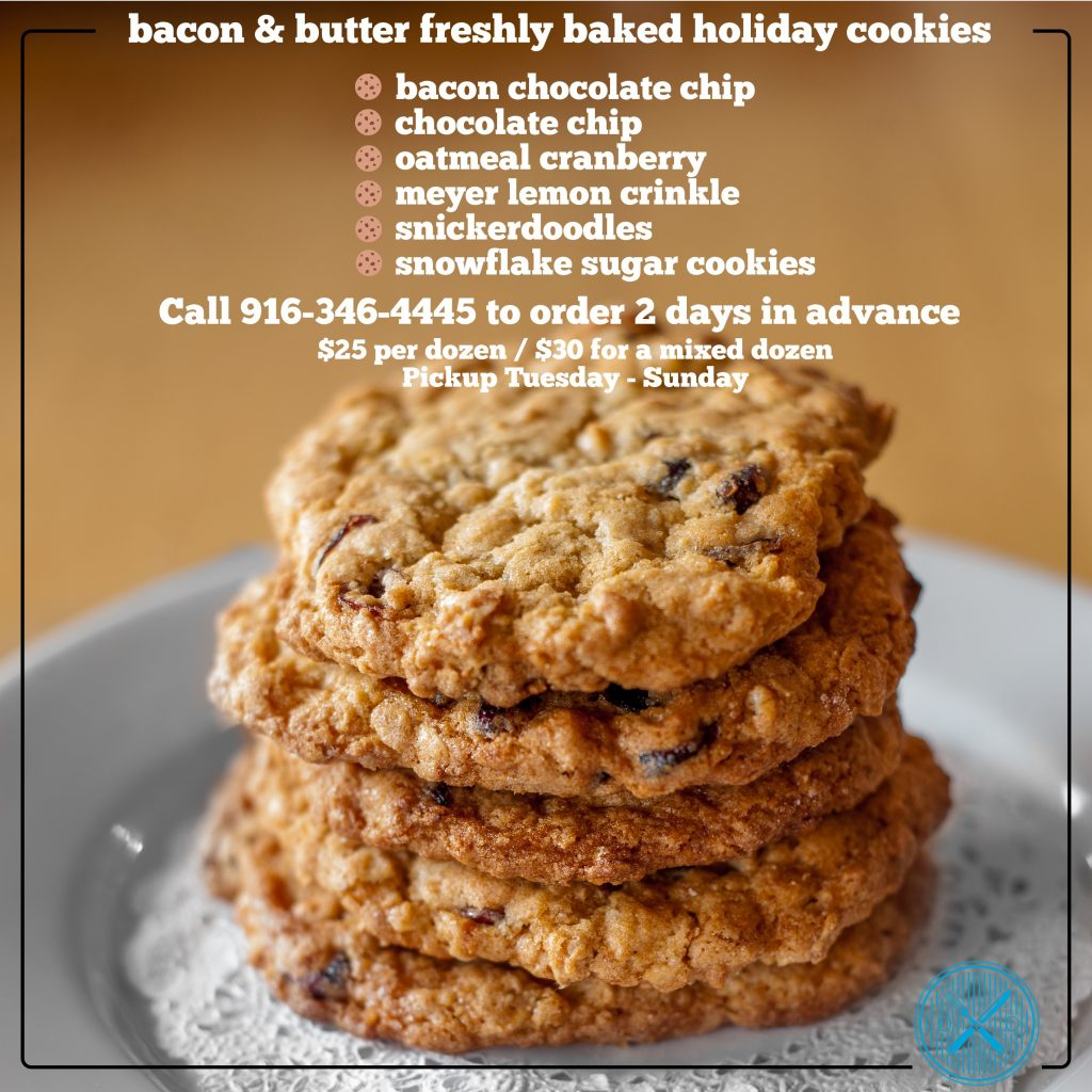 bb holiday cookies